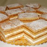 Prăjitură Albinita