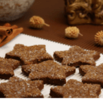 Fursecuri cu alune si cacao