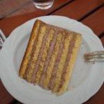 Tort Doboş
