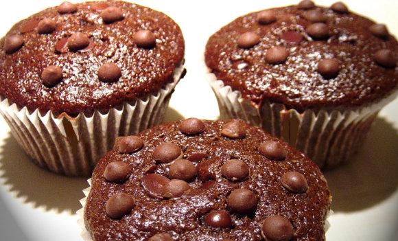 briose-cu-ciocolata