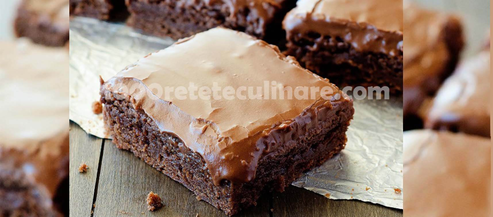 """Gustare """"Lady Brownie"""""""