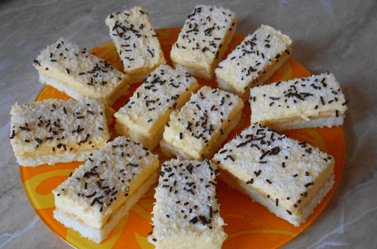 Prăjitura Raffaello