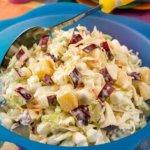 Salata Hawaiana