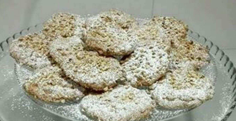 Biscuiti de casa, crocanti si deliciosi